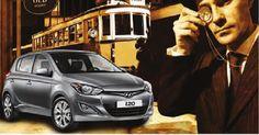 Hyundai - Incepand de la 4000 euro cu tva inclus