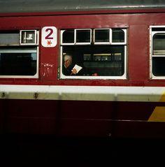 red train, leiter photographi, thumbssaulleiter102jpg 680689, colorphoto, art