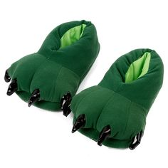 Zilla slippers!