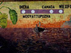 Toronto Wall Art