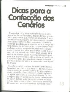FLASH TIC TAC: DICAS PARA CONFECÇÕES DOS CENÁRIOS