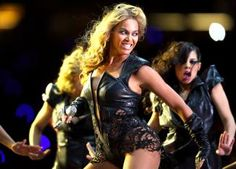 Beyonce's half time performance took down the house in NOLA tonight!