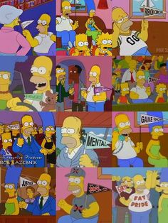Homer Simpson Quotes - Page 47 - TV Fanatic