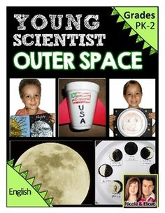 teaching outer space, preschool space ideas, sun moon and stars unit, young scientist, outer space kids, earth, boost student, kids space crafts, outer space activities