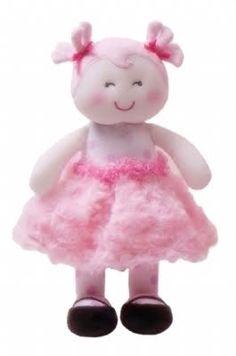 $12.99 Doll Snuggle Buddy