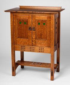 arts and crafts furniture mackintosh