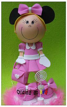 fofucha Minnie