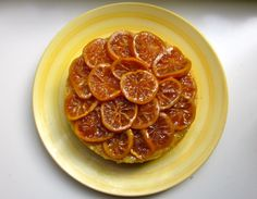 Lemon-Lemon-Lemon Cake