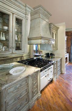 Haversham Kitchen Cabinets