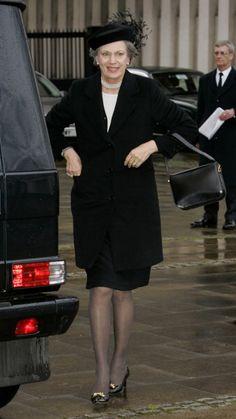 Princess Benedikte, 2006