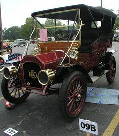 1910 REO