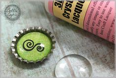 Bottle Cap Crafts | Bottle Cap Co | How to Make Bottle Cap Crafts