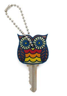 owl key cap