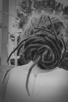 #dreadlocks #dreads #hair