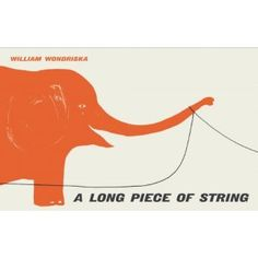 A Long Piece of String. For bedtime stories. $16