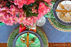 Dimples and Tangles: 7 SPRING TRENDS FOR YOUR HOME