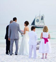 princess, beach wedding photography, beach weddings