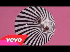 "Ariana Grande -- ""Problem"" ft. Iggy Azalea"