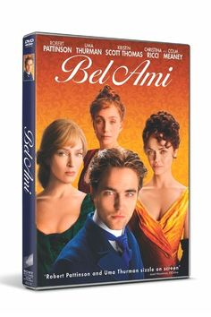 Chictopia is giving away a FREE DVD copy of Bel Ami! Click through here for full details!