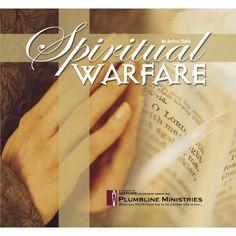 images of spiritual warfare books -