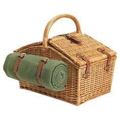 Somerville Picnic Basket