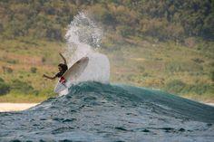 Craig Anderson, Coping Tap, Indonesia