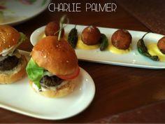 Charlie Palmer - Restaurant