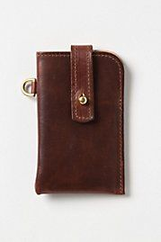 Hudson iPhone Sleeve