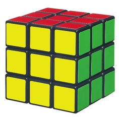 The Everything 80's Rubics Cube Games, 80S, Rubix Cubes, Childhood Memories, Puzzles, Rubik Cubes, Toys, Cubes 3X3, Brain Teasers