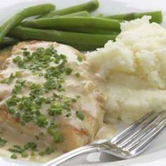 Get 25 chicken recipes under 350 calories per serving