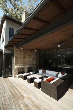 Eclectic Modern | Pulp Design Studios