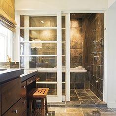 Gorgeous Shower Doors
