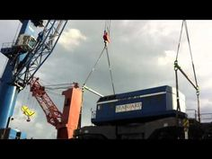 Crane Accident 2011