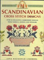 Revista de Bordados Escandinavo