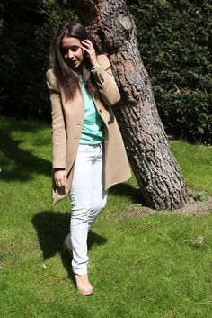 Oh, Mother Mine!!: Aprende a hacer una camisa mint o verde agua    http://ohmothermine.blogspot.com.es/2012/05/aprende-hacer-una-camisa-mint-o-verde.html#