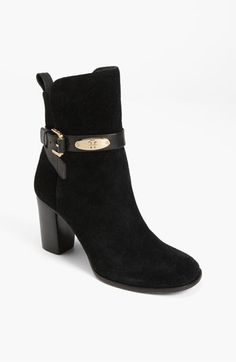 Tory Burch 'Robynne' Bootie available at #Nordstrom