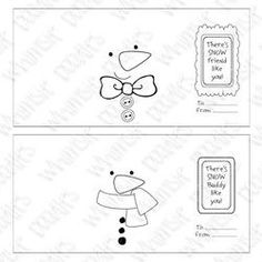 Freebie,digital stamp,snowman,popcorn wrapper,christmas