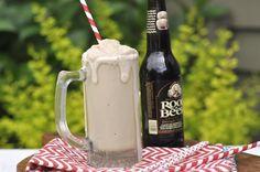 root beer whirl