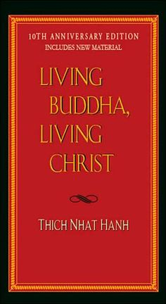 I <3 Thich Nhat Hanh