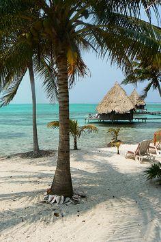 Glovers Reef Belize