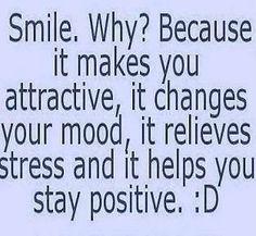 smile quotes positive quotes quote happy smile