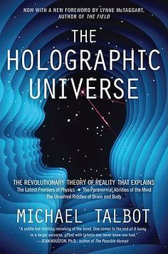 Explores the validity of using the hologram as a model for our universe, using the hologram as a model for how our mind process & store information, and the implications of both together.
