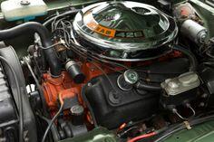 1969 Dodge Daytona Hemi