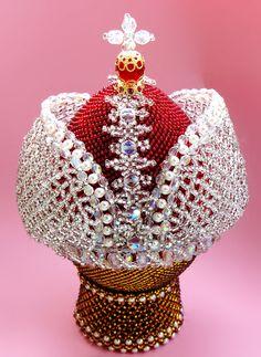 bead magic, bead sculptur, bead accessori, bead galleri, bead work, bead easter, gorgeous beadwork