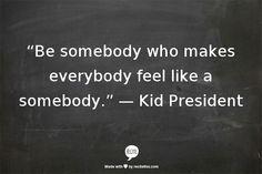 thought, smart kids, kid president