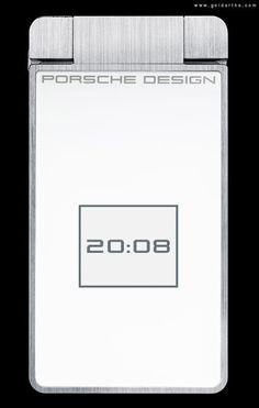 Porsche Design Mobile P'9521