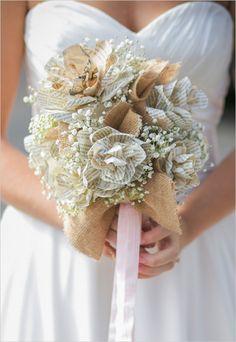 handmade bouquet