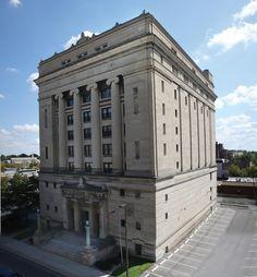 Fort Wayne, Indiana's Masonic Temple