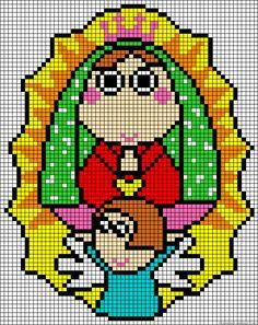 http://dinhapontocruz.blogspot.com.br/2014/07/graficos-religioso-em-ponto-cruz.html