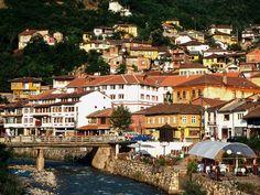 Kosovo, Prizren a city that pretends to be as a part of UNESCO !